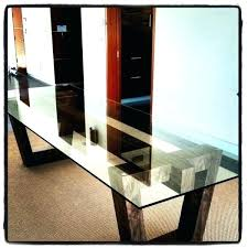 dining tables with glass tops glass top table glass top dining tables with wood base best