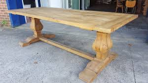 French Provincial Dining Room Sets New French Provincial Industrial Recycled Vintage Timber Dining