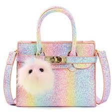 CMK Trendy <b>Kids</b> Toddlers <b>Fashion Purses</b> for Little <b>Girl Kid</b> ...