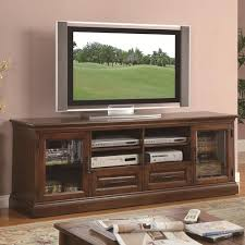 coaster tv stands casual tv console