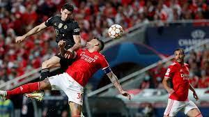 Benfica Lissabon - Bayern München 0:4   Highlights - sportstudio -  ZDFmediathek