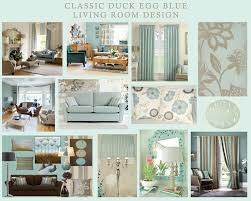 Duck Egg Blue Decorative Accessories