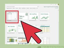 How To Do A Breakeven Chart In Excel How To Do A Break Even Chart In Excel With Pictures Wikihow