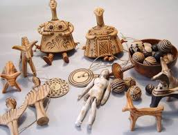 Ancient rome toys and games