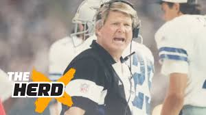 Jimmy Johnson Trade Chart Why Jimmy Johnson Created The Draft Trade Value Chart The Herd