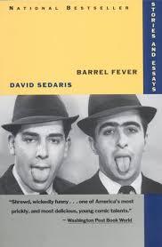 barrel fever stories and essays by david sedaris 4143