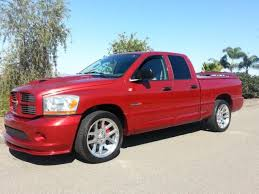 3D3HA18H46G271588 - 2006 Dodge Ram VIPER POWERED TRUCK Srt ...