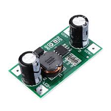 5pcs <b>3W 5</b>-<b>35V</b> LED Driver 700mA PWM Dimming DC to DC Step ...