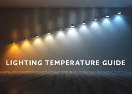 Correlated Color Temperature Chart Lighting Temperature Guide Flip The Switch