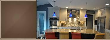 give your kitchen a unique touch