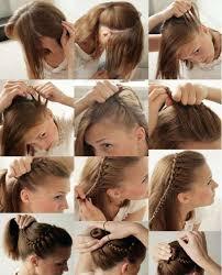 Cool Jednoduché účesy účesy Pre Dlhé Vlasy To Urobte Sami Lekcie