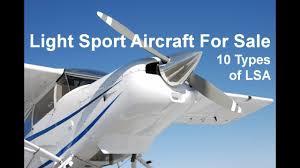 Cheap Light Sport Aircraft Light Sport Aircraft For Sale 10 Current Types Of Lsa