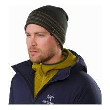 <b>Шапка Arcteryx Rolling Stripe</b> Hat - купить в интернет-магазине ...