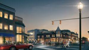 Courtesy urban office Daksh Frost Ford To Invest 60 Million To Develop Urban Office Retail Space In West Dearborn Downriver Sunday Times Ford To Invest 60 Million To Develop Urban Office Retail Space In