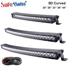 Light Bar 5d 43 Inch Light Bar Pogot Bietthunghiduong Co