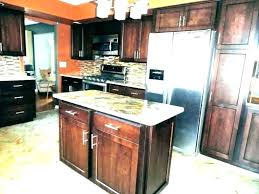 cost to refinish kitchen cabinets. Contemporary Kitchen Refinish Kitchen Cabinets Cost Cabinet Resurfacing  Refacing With Cost To Refinish Kitchen Cabinets N