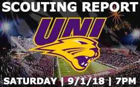 Uni Scouting Report Montana Grizzlies Athletics