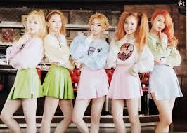 150410 Joy Yeri Red Velvet New Picture For Photocard Set Scan