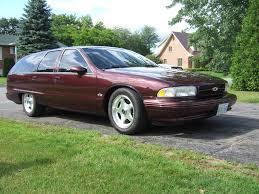 MatChe 1994 Chevrolet Caprice Specs, Photos, Modification Info at ...