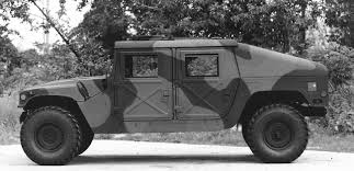 the first question you should ask yourself if considering the purchase of a hmmwv is
