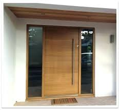 modern front door with sidelights double front entry doors with sidelights modern front entry