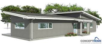 Affordable Home Plans  February Home that is easy and cheap to build