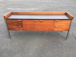 modern office credenza. Mid-Century Modern Office Credenza In The Style Of Knoll. Although Monarch Furniture Is
