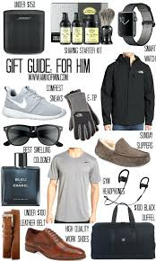 gallery of beautiful presents for men 4 best gifts top holiday gift ideas him husband 2017