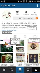 instagram profile 2015.  Profile Understand Your Profile 1 To Instagram 2015 A