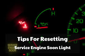 2005 Explorer Service Engine Soon Light Tips For Resetting Service Engine Soon Light Driving Life