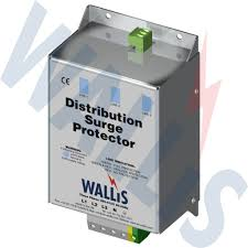 Transient Protection Design Wsp415m1 Mains Type 1 2 Mains Distribution Protection