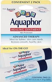 Aquaphor Baby <b>Healing Ointment</b> Diaper Rash and Dry <b>Skin</b> ...