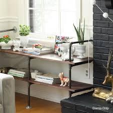 industrial diy furniture. Rustic-Vintage-Mount-Bracket-Set-Industrial-DIY-Pipe- Industrial Diy Furniture