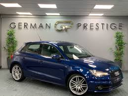 View car insurance groups for audi a1 hatchback (from 2010) cars. Used Audi A1 In High Wycombe Buckinghamshire German Prestige
