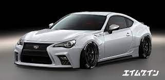 Aimgain Wide Body Kit Pricing Now Available Scion Fr S Forum Subaru Brz Forum Toyota 86 Gt 86 Forum As1 Forum Subaru Brz Toyota Toyota 86