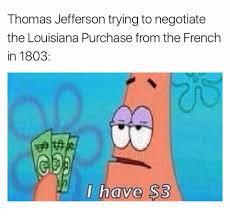 thomas jefferson trying to negotiate the louisiana purchase from thomas jefferson louisiana and french thomas jefferson trying to negotiate the louisiana purchase