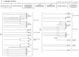 the 1994 mazda rx 7 s ground point wiring diagram schematic mazda rx 7 ground point wiring diagram