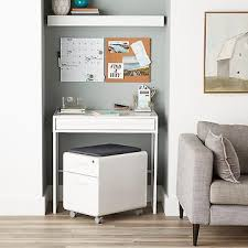 Organize office desk Kids Our Office Starter Kits The Container Store Office Organization Home Office Storage Desk Organizers The