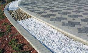 loose garden stone decorative stone by