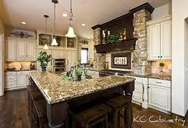 tuscan kitchen lighting. Tuscan Kitchen Design Inspiration With Track Lighting And Granite Countertop C