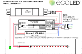 emergency fluorescent light circuit diagram inspirational wiring Advance T8 Ballast Wiring Diagram led tube light wiring diagram new neptun light led unv t8 8ft 96 52 of emergency