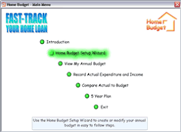 Home Budget Computer Program For Mortgage Brokers