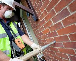 cavity wall insulation home insulation