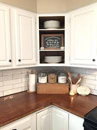 decorating above kitchen cabinets farmhouse full size of decorating ideas