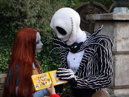 Nightmare Before Christmas images Nightmare Before Christmas live ...