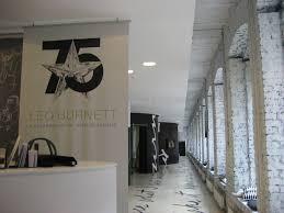 leo burnett office moscow. Leo Burnett / Moscow Office E