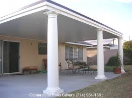 solid roof patio cover plans. 25 Solid Roof Patio Cover Plans O