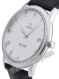 replica omega de ville 4810 33 01 mens watch omega 4810 33 01 by omega de ville 4810 33 01 mens watch