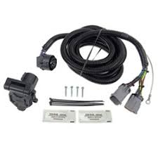 2003 ford f 250 and f 350 super duty trailer wiring etrailer com hopkins 2003 ford f 250 and f 350 super duty custom fit vehicle wiring