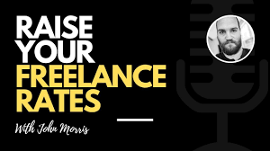Graphic Design Rates Per Hour 4 Ways To Raise Your Freelance Rates 100 Per Hour